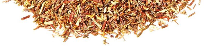 Grüner Rooibos Tee