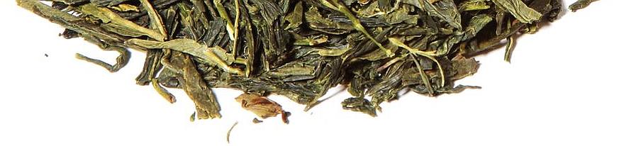 Grüner Tee China