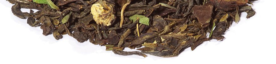 Grüner Tee aus anderen Anbaugebieten