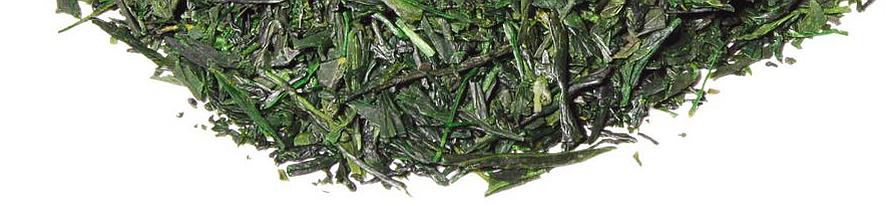 Grüner Tee Raritäten Japan