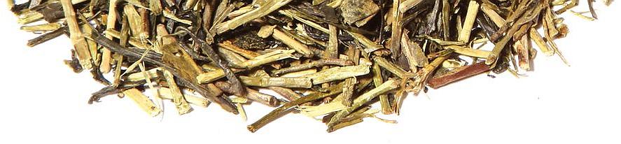 Grüner Tee Japan