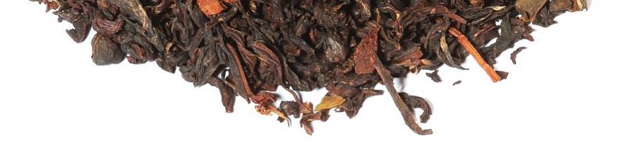 Schwarzer Tee andere Anbaugebiete
