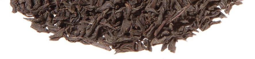 Schwarzer Tee China