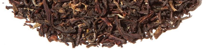 Schwarzer Tee Darjeeling