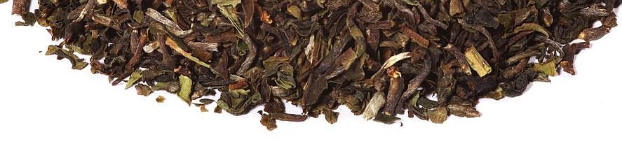 Schwarzer Tee Rar. Indien