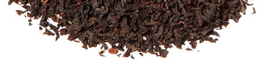 Schwarzer Tee ausgewählte Teemischungen