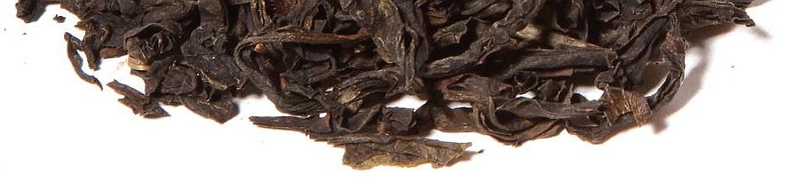 Oolong Tee China