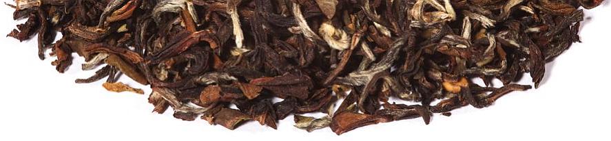 Tee Raritäten andere Anbaugebiete