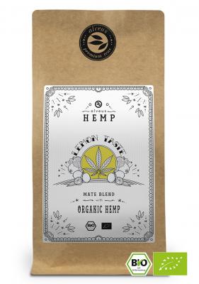 Lemon Taste Hemp BIO Hanf Tee