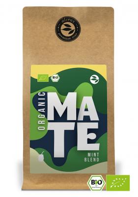 Mate Mint Blend BIO