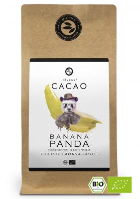 Cacao Banana Panda BIO Kakao