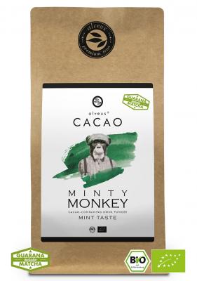 Cacao Minty Monkey BIO