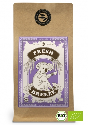 Fresh Breeze Herbal BIO Kräutertee