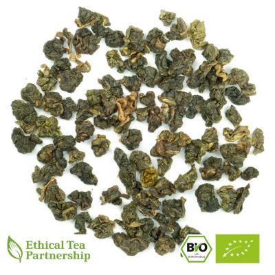 Oolong Tee FORMOSA FOUR SEASONS TIE GUAN YIN ORGANIC BIO von alveus® Rarities bei tee-design.eu im Online-Shop kaufen.