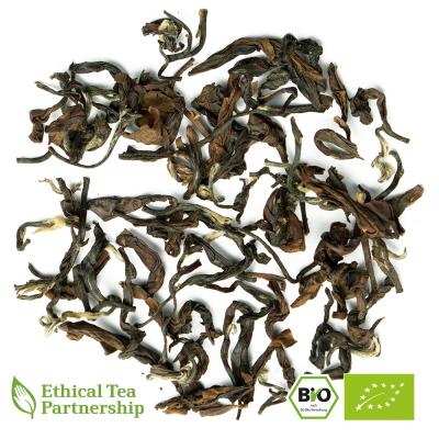 Oolong Tee FORMOSA ORIENTAL BEAUTY ORGANIC BIO von alveus® Rarities bei tee-design.eu im Online-Shop kaufen.