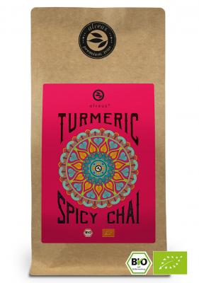 Spicy Chai Turmeric BIO Kurkuma Tee
