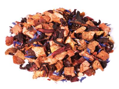 Früchte Tee Wildkirsch von alveus® bei tee-design.eu.
