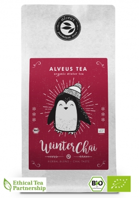 WinterChai Pinguin Wintertee BIO