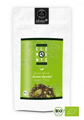Jasmin Imperial Superior Organic Bio