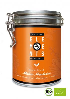 Mellow Mandarine Superior Organic Bio