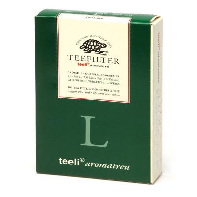 teeli® aromatreu® L Teefilter